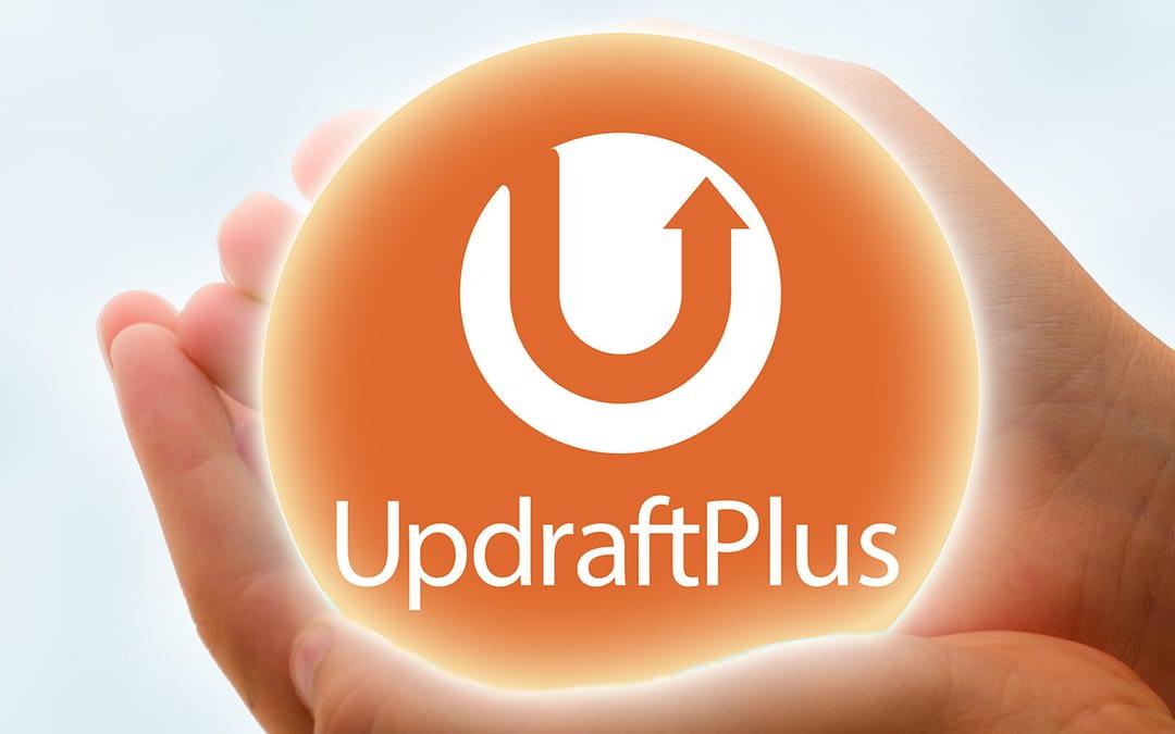 Plugin highlight: Updraft Plus – Backup/Restore