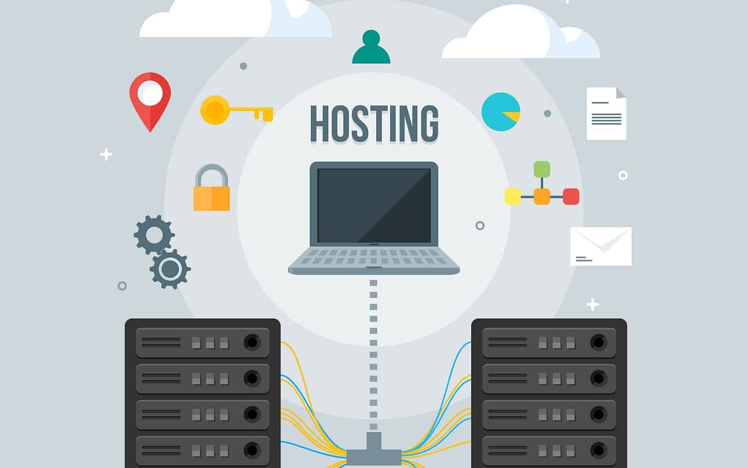 An Introduction to Hosting